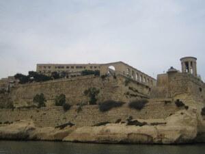 Где находится остров Мальта