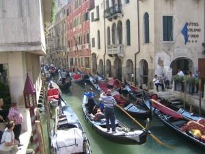 Из Пореча в Венецию