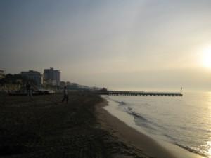 Пляжи Лидо ди Езоло