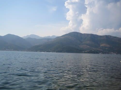 Черногория дикарем: отдых свободный от условностей