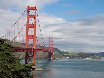 Что посмотреть в Сан-Франциско?