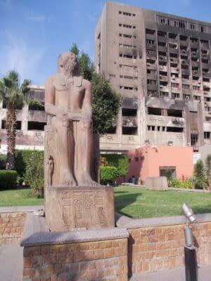 Экскурсия к пирамидам и другие отзывы об экскурсиях в Египте