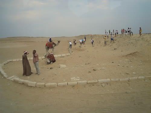 В Египет в одиночку: бред или реальность?