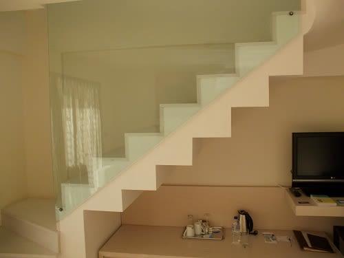 двухэтажное бунгало