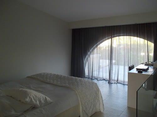 Бунгало Sentido Ixian All Suites. 2 этаж. Спальня.